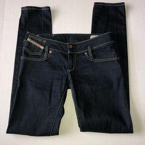 Diesel Matic Skinny Jeans